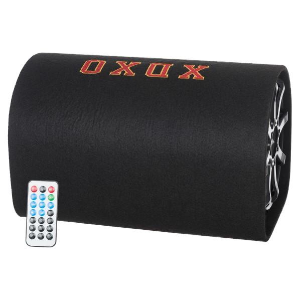 Subwoofer Soundvox JY-1013 de 10 ?, Max. 1000W PMPO, Bluetooth,