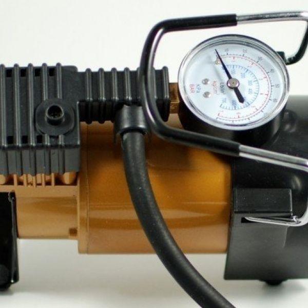 Compresor pentru autovehicule mari: microbuz, 4x4, camioneta, SU