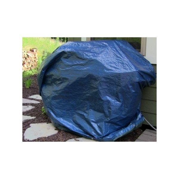 Prelata de protectie, 3x4 m, impermeabila, rezistenta la UV, ing