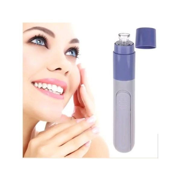 Aparat cu vacuum pentru curatarea tenului, eficient pentru acnee