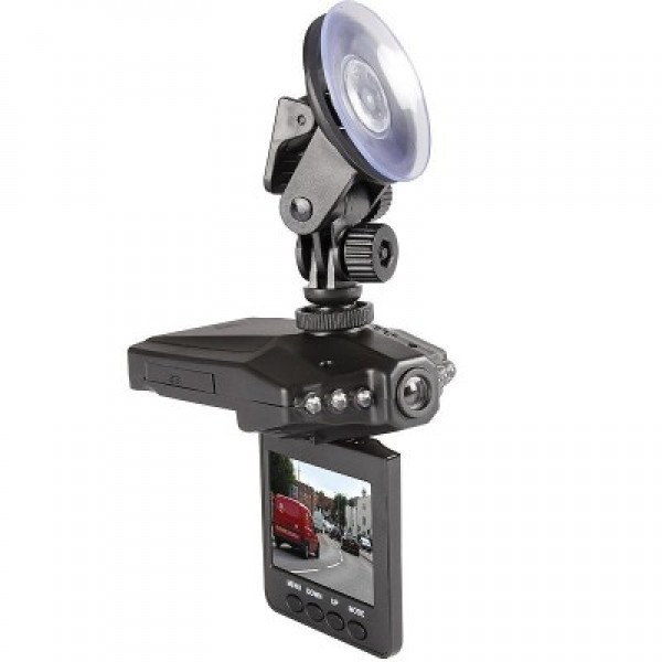 camera masina HD
