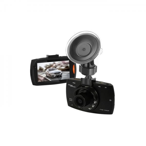 Camera auto HD, display 2.4inch, G senzor