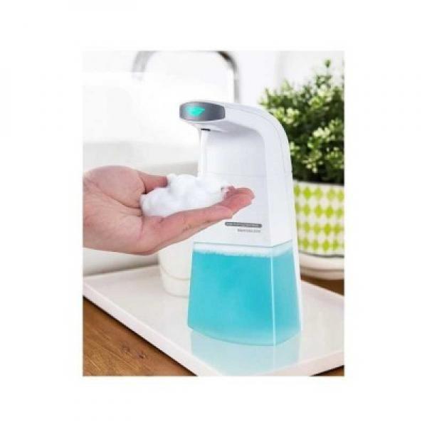 Dozator de sapun lichid - spuma