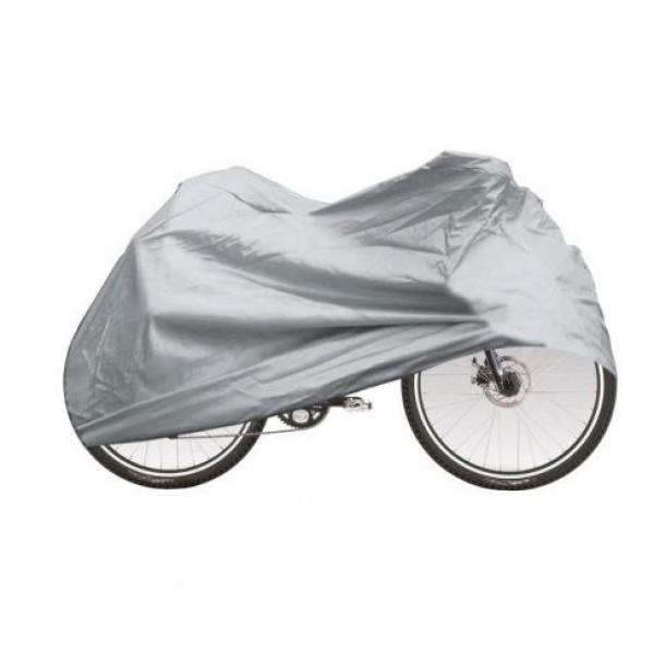 Husa pentru bicicleta, impermeabila si anti-UV