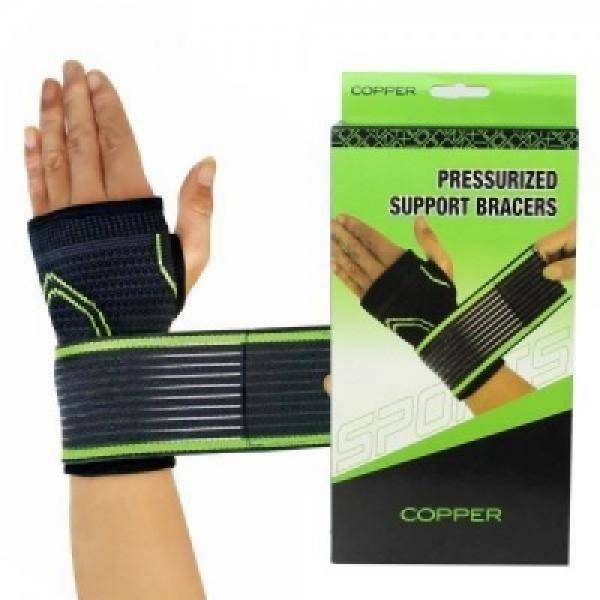Suport pentru incheietura mainii ajuta la reducerea inflamației și umflăturii