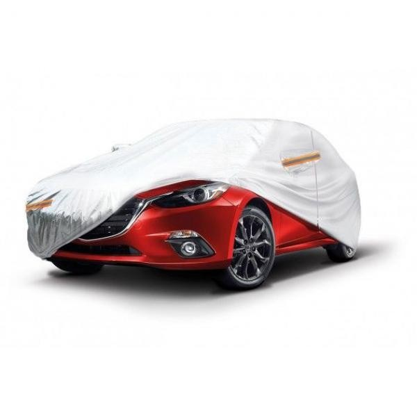 Prelata auto universala, marimea S 400 cm x 160 cm x 120 cm