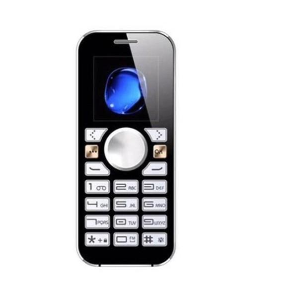 Mini Telefon Spinner Dual Sim Soundvox™ A10, Radio FM, Bluetooth, 1.3-inch, Ultra Subtire