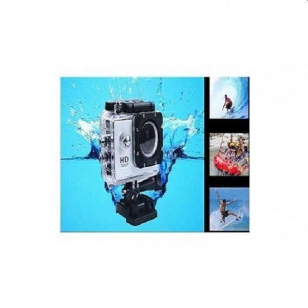 Camera video sport rezistenta la apa, ideala pentru sporturi extreme