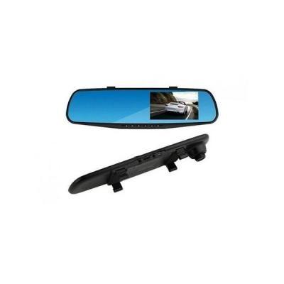 Oglinda retrovizoare cu camera video full HD si senzor de miscare
