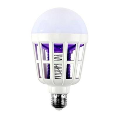 Lampa UV anti insecte, elimina tantarii din camera
