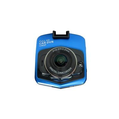Camera Auto Soundvox, DVR Black BoxFULL HD 1080P, Albastra