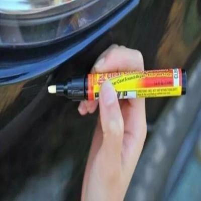 Creion Fix It Pro, pentru corectarea zgarieturilor auto