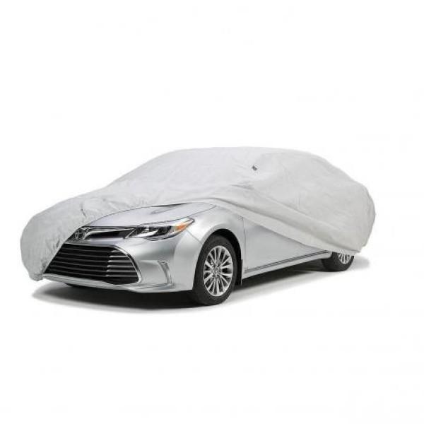 Husa auto pentru masina, tip sedan, din amterial rezistent si impermeabil
