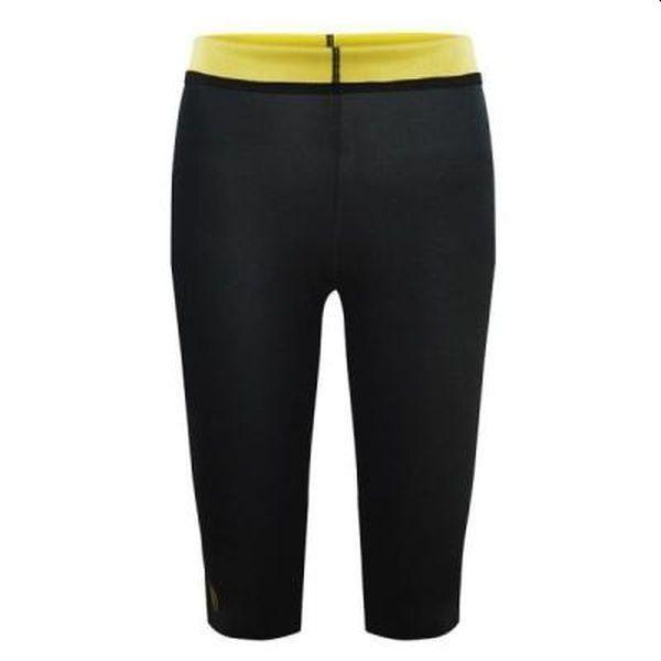 Pantaloni neopren Hot Shapers, efect de sauna