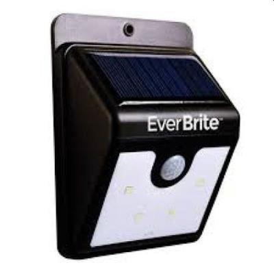 Lampa LED, fara fire electrice, cu senzor de miscare EverBrite