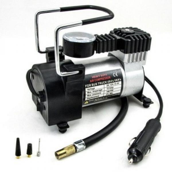 Compresor auto pentru SUV, microbuz,camion