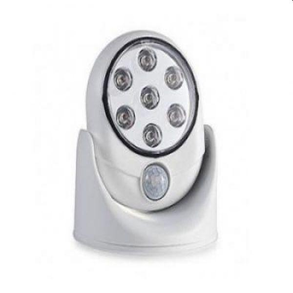 Bec fara fir, cu senzor de miscare, Light Angel, cu LED